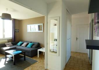 Vente Appartement 5 pièces 74m² Seyssinet-Pariset (38170) - photo