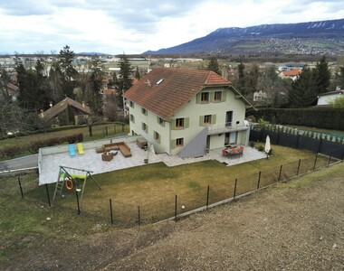 Vente Maison 10 pièces 310m² Vetraz-Monthoux - photo