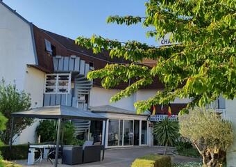 Renting Apartment 2 rooms 24m² Sainte-Savine (10300) - Photo 1