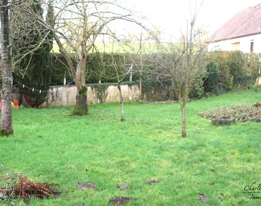 Vente Terrain 529m² Hucqueliers (62650) - photo