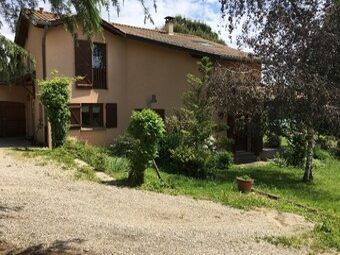 Vente Maison 6 pièces 150m² Saint-Georges-d'Espéranche (38790) - photo 2