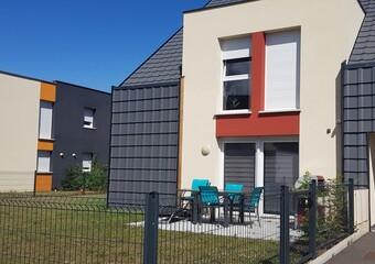 Vente Appartement 4 pièces 77m² Sélestat (67600) - Photo 1