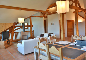 Vente Maison 11 pièces 370m² Burdignin (74420) - Photo 1