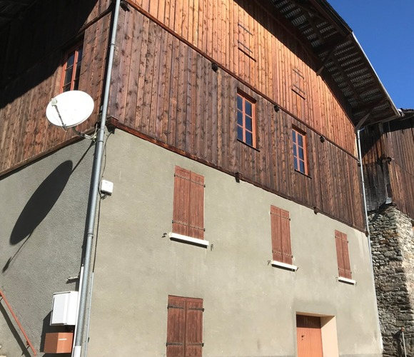 Vente Maison 5 pièces 83m² Bonneval (73260) - photo