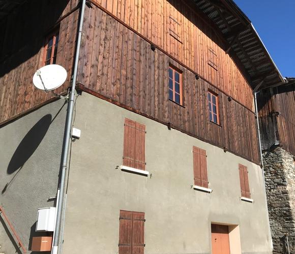 Vente Maison 5 pièces 83m² Bonneval (73260) - photo