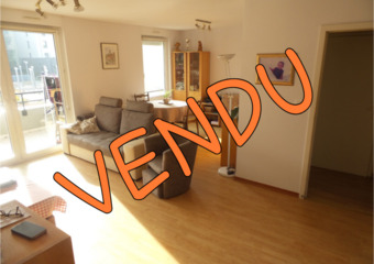 Vente Appartement 4 pièces 75m² Mulhouse (68100) - Photo 1