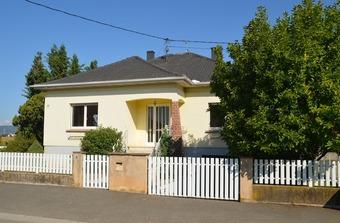 Vente Maison 5 pièces 110m² Sélestat (67600) - photo