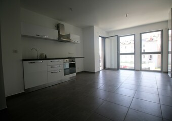 Location Appartement 3 pièces 56m² Chambéry (73000) - Photo 1