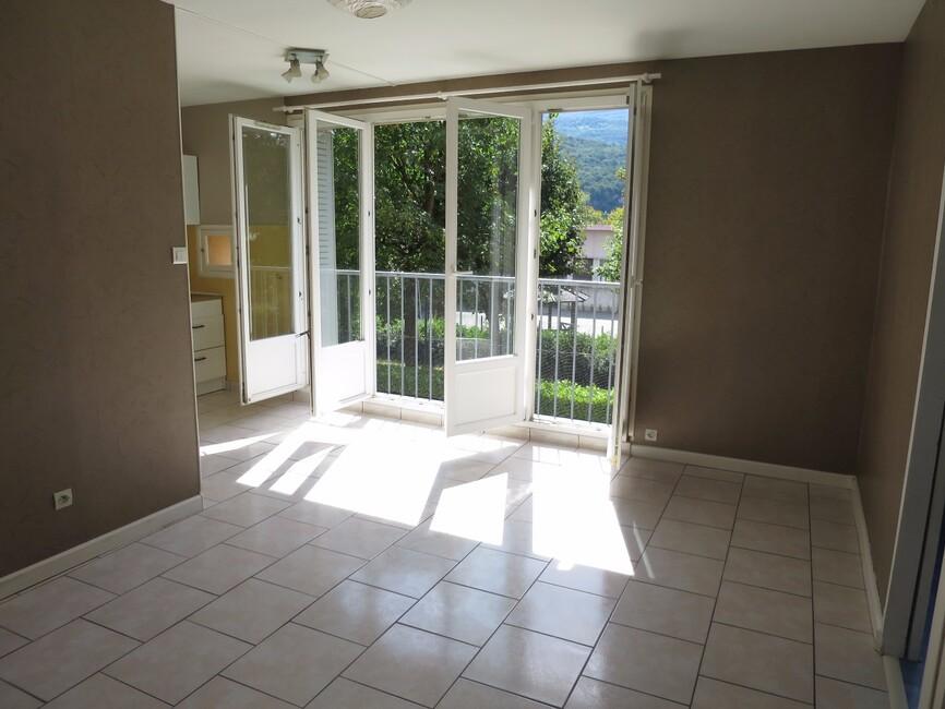 Location Appartement 3 pièces 48m² Seyssinet-Pariset (38170) - photo