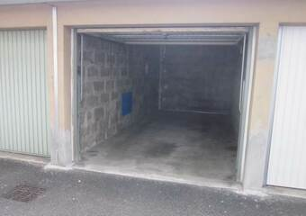 Renting Garage 15m² Saint-Martin-le-Vinoux (38950) - Photo 1
