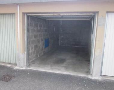 Renting Garage 15m² Saint-Martin-le-Vinoux (38950) - photo