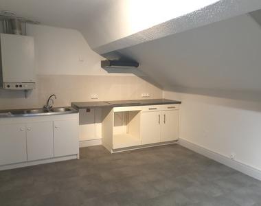 Location Appartement 3 pièces 52m² Vichy (03200) - photo