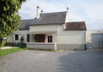 Location Maison 5 pièces 150m² Nemours (77140) - photo