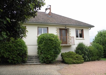 Location Maison 103m² Baudemont (71800) - Photo 1