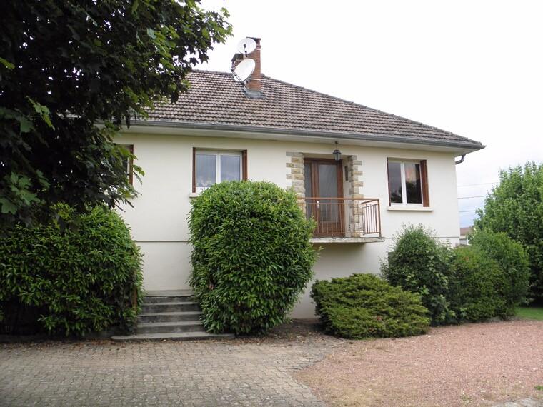 Location Maison 103m² Baudemont (71800) - photo