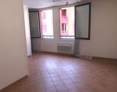 Renting Apartment 1 room 31m² Gaillard (74240) - photo