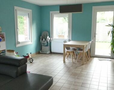 Vente Maison 5 pièces 90m² Loon-Plage (59279) - photo
