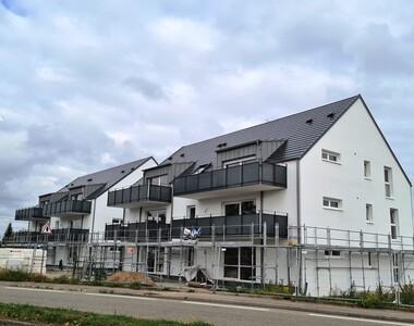 Sale Apartment 4 rooms 90m² Illkirch-Graffenstaden (67400) - photo