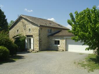Vente Maison 6 pièces 160m² Lablachère (07230) - photo