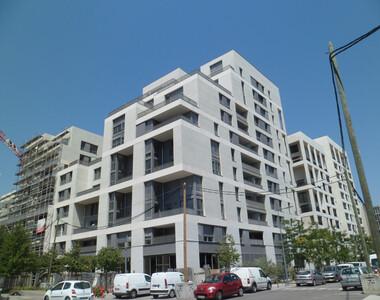 Location Appartement 2 pièces 41m² Lyon 07 (69007) - photo