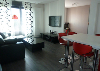 Vente Appartement 3 pièces 60m² Saint-Martin-d'Hères (38400) - photo
