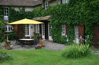 Sale House 7 rooms 140m² Berchères-sur-Vesgre (28260) - photo