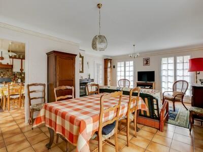 Vente Maison 6 pièces 120m² Vieux-Boucau-les-Bains (40480) - Photo 2