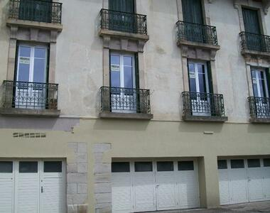 Location Appartement 3 pièces 64m² Luxeuil-les-Bains (70300) - photo