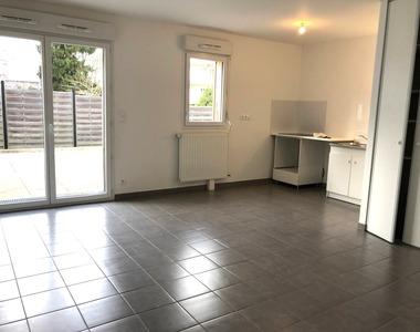 Location Appartement 3 pièces 60m² Nantes (44000) - photo