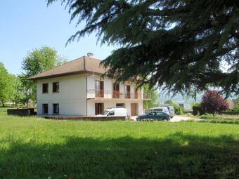 Location Maison 5 pièces 122m² La Biolle (73410) - Photo 1