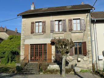 Vente Maison 6 pièces 118m² Magny-Danigon (70200) - Photo 1