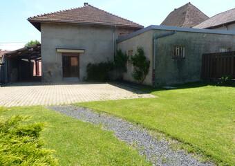 Vente Maison 7 pièces 227m² Moirans - photo