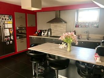 Vente Maison 6 pièces 138m² Le Perréon (69460) - photo