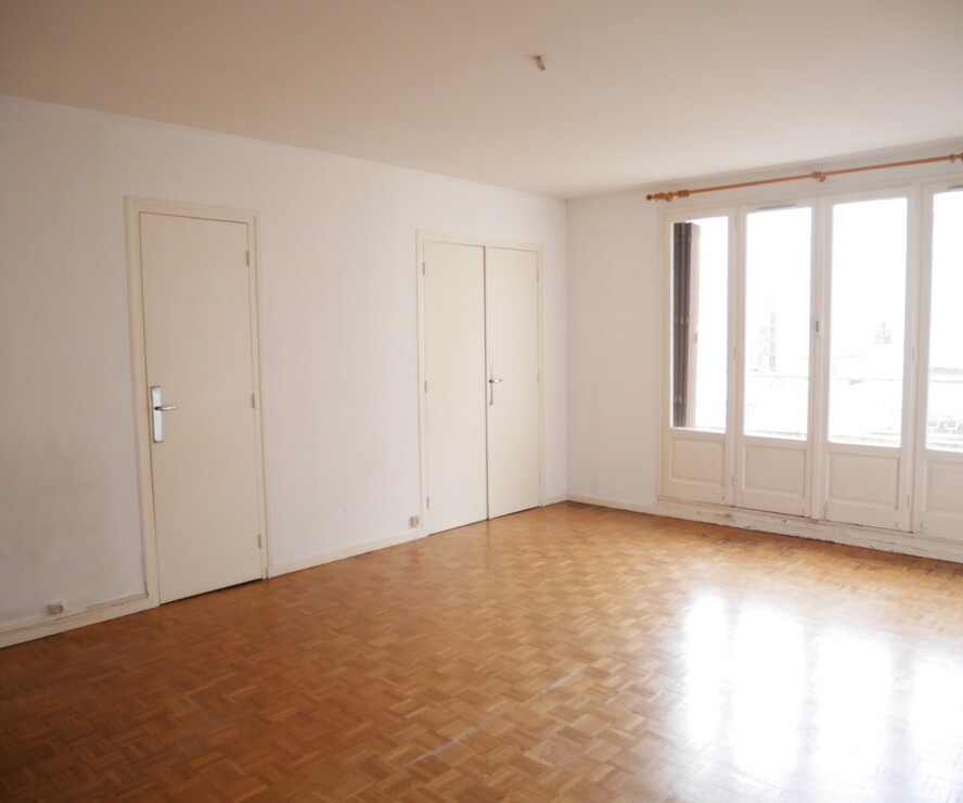 Vente Appartement 1 pièce 41m² Grenoble (38000) - photo