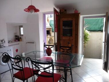 Vente Maison 7 pièces 150m² Le Teil (07400) - photo