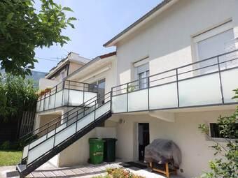 Vente Maison 7 pièces 157m² Fontaine (38600) - photo