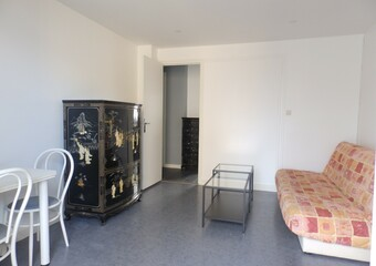 Renting Apartment 3 rooms 53m² Saint-Martin-d'Hères (38400) - Photo 1