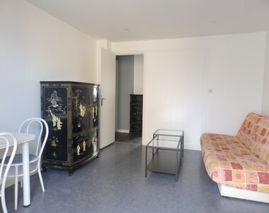 Location Appartement 3 pièces 53m² Saint-Martin-d'Hères (38400) - photo
