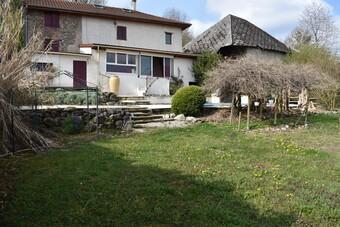 Vente Maison 7 pièces 210m² Izeaux (38140) - Photo 1