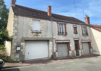 Vente Immeuble 5 pièces 80m² Gien (45500) - Photo 1