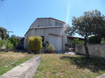 Vente Maison 6 pièces 113m² Plan-d'Orgon (13750) - photo