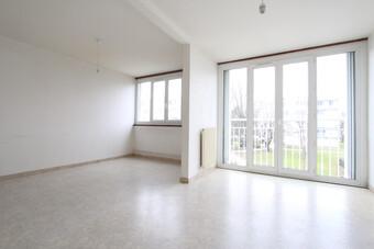 Location Appartement 3 pièces 69m² Saint-Martin-d'Hères (38400) - photo
