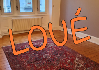 Location Appartement 2 pièces 55m² Riedisheim (68400) - photo