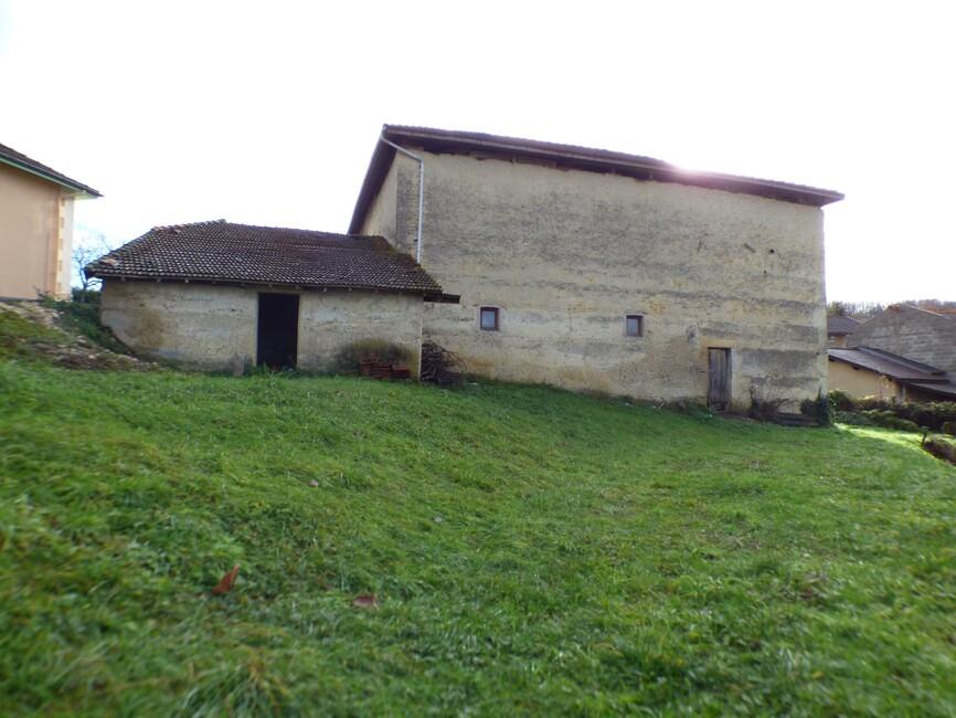 Vente Maison 4 pièces 92m² Saint-Donat-sur-l'Herbasse (26260) - photo