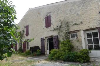 Vente Maison 7 pièces 215m² La Rochelle (17000) - photo