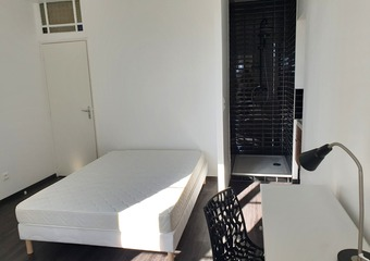 Location Appartement 1 pièce 20m² Vichy (03200)