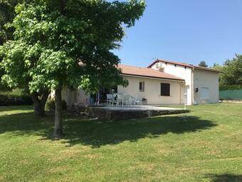 Vente Maison 4 pièces 138m² Charmeil (03110) - photo
