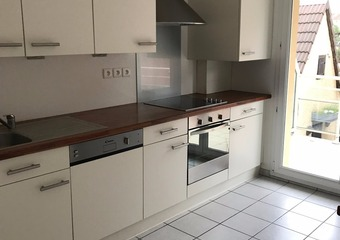 Vente Appartement 69m² Saint-Louis (68300) - photo