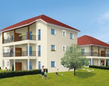 Vente Appartement 4 pièces 75m² La Côte-Saint-André (38260) - photo