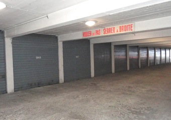 Vente Garage 14m² Saint-Étienne (42100) - photo